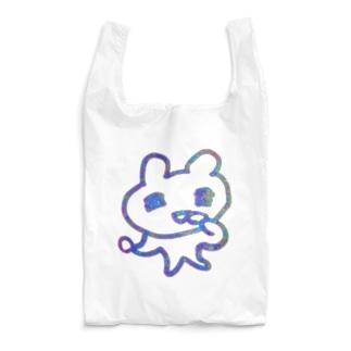 ナッツに夢中 Reusable Bag