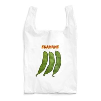枝豆_2110 Reusable Bag