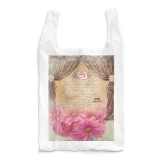 絵画風プリンセスルーム Reusable Bag