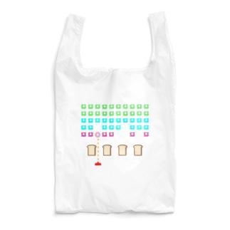 パンベーダーゲーム Reusable Bag