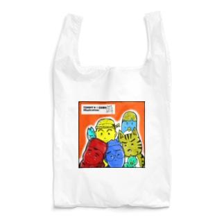 TOMMY-ZAWA ALL STARS Reusable Bag