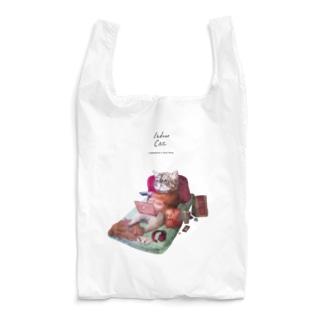 Indoor cat Reusable Bag