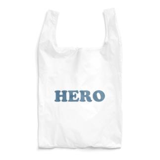 HERO 英雄・ヒーロー Reusable Bag