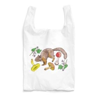 秋の実り Reusable Bag