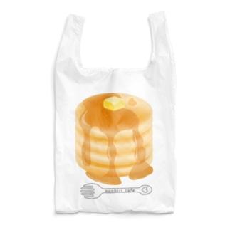 ホットケーキ Reusable Bag