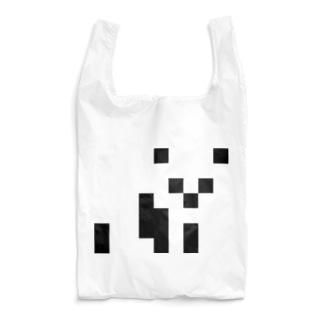 パンダ🐼 Reusable Bag