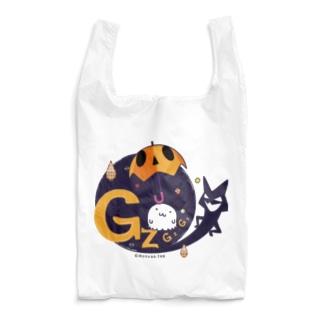CT14Gz_D Reusable Bag