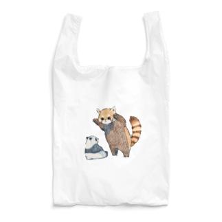 下克上? Reusable Bag