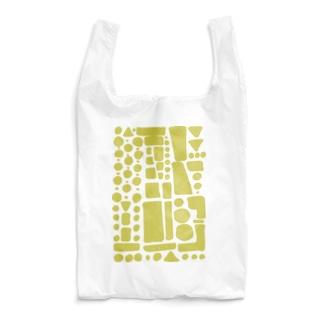 梨ぽたぽたぽふぽふ Reusable Bag