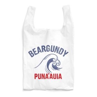 ぱいれーつ Reusable Bag