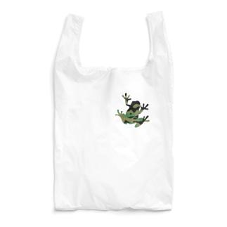 KAERU G ① Reusable Bag