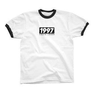 1997 リンガーTシャツ