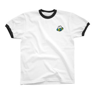 サマータイム リンガーTシャツ
