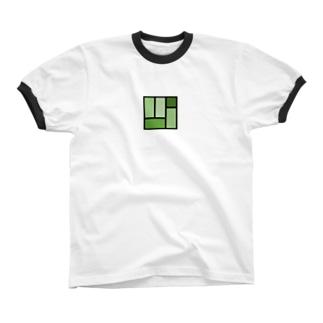 tatami リンガーTシャツ