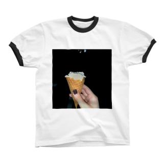 ftktr Ringer T-shirts