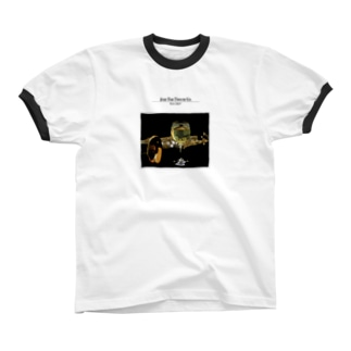 Just The Two of Us Ringer T-shirts