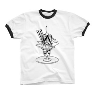 Parfait Ringer T-shirts
