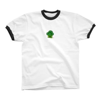 タシロ リンガーTシャツ