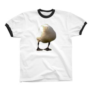 ドイツのトリ リンガーTシャツ