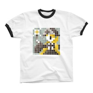 D-Magician リンガーTシャツ