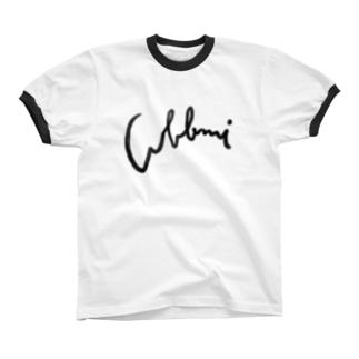Cuffmi Ringer T-shirts