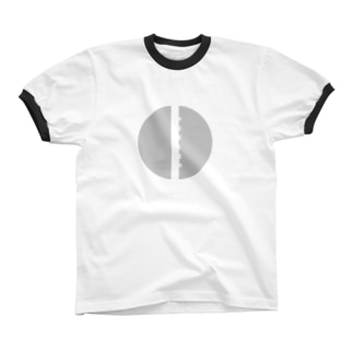 Figure - 03 リンガーTシャツ