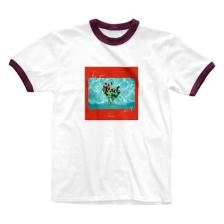 #365gift 0314 Ringer T-shirts