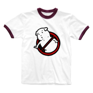 Cavy busters  Ringer T-shirts
