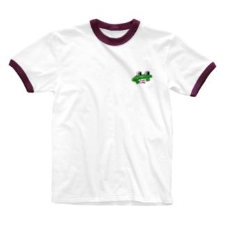 FrogLand Ringer T-shirts