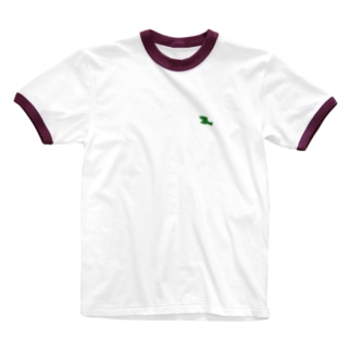 TOKYO23-荒川区 Ringer T-shirts