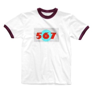 wiz567 Ringer T-shirts