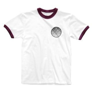 KOTOBUKIYAYA公式 Ringer T-Shirt
