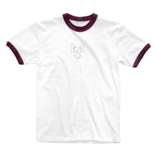 JK最強説 Ringer T-shirts