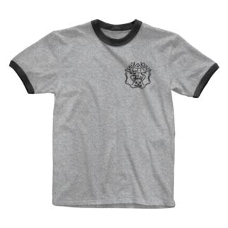 REIWA Ringer T-shirts