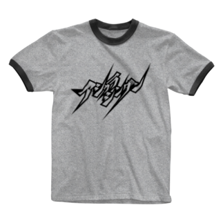 ドえむや(はなれ)の最高ですかー? Ringer T-shirts