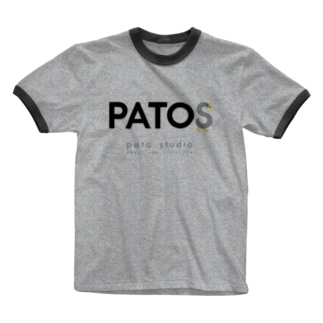 PATOS_T Ringer T-shirts