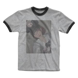 存在 ⑵ Ringer T-shirts