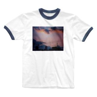 No.3〜日常〜 Ringer T-shirts