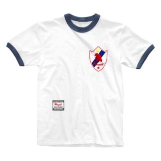 Bar Villapon Indumentaria Oficial Ringer T-shirts