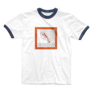 #365gift 0313 Ringer T-shirts