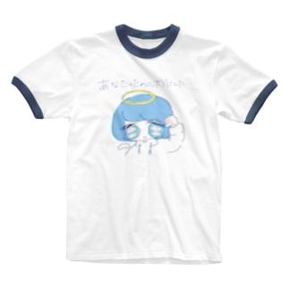 あなたのためにボブにした Ringer T-shirts