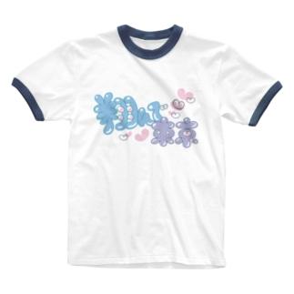 翔んで東京A Ringer T-shirts