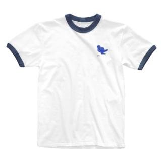TORI Ringer T-shirts
