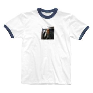 班長 Ringer T-shirts