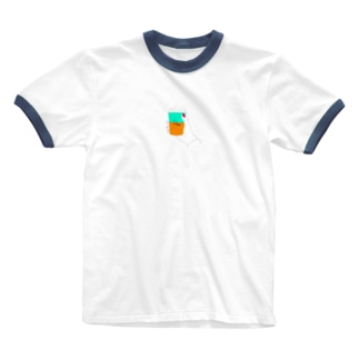 Cheers Ringer T-shirts