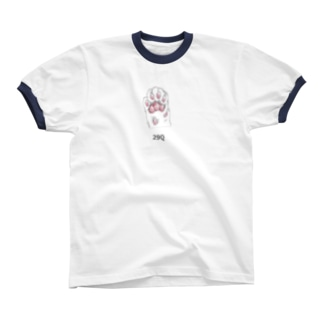 29Q リンガーTシャツ