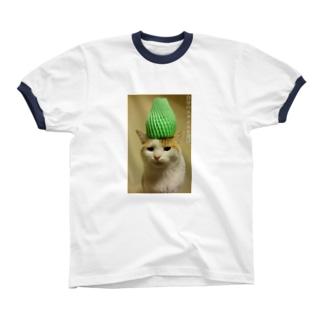 自分のスタイルを貫け。 リンガーTシャツ