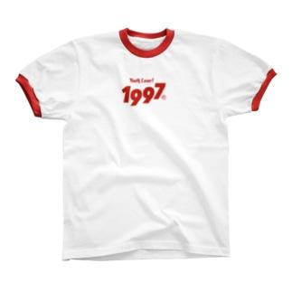 Youth Loser! 1997 リンガーTシャツ