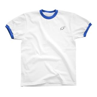 かものはし リンガーTシャツ