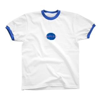 maido~ リンガーTシャツ